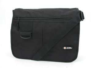 Hi-Tec Mens Deluxe Courier Bag