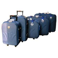 Luggage and Suitcases